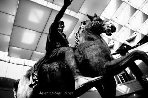 La verità nascosta: la statua equestre di Marco Aurelio