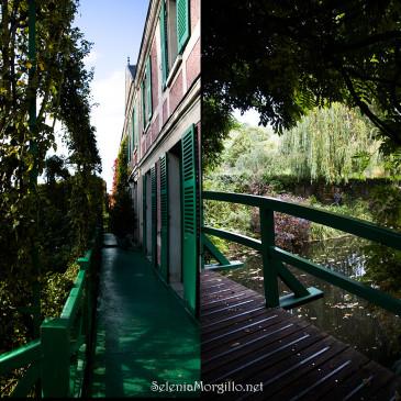 Giverny: un giorno con Monet!