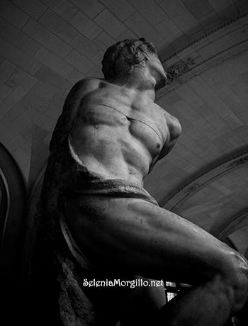 Michelangelo e la tragedia della sepoltura