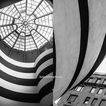 Il testamento di Wright: Solomon R. Guggenheim New York