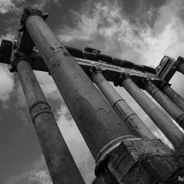 Una passeggiata al Foro Romano
