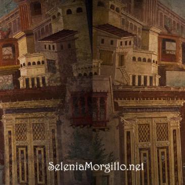 Quando l'arte emigra all'estero: gli affreschi della Villa di Fannius (Boscoreale) al MET di NY