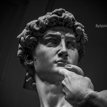 Il capolavoro della statuaria rinascimentale: David di Michelangelo