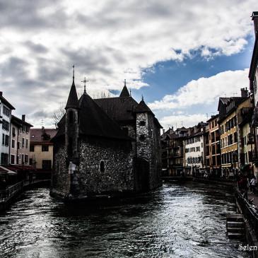 Annecy: la Venezia della Savoia