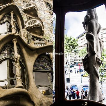 Gaudì & Casa Battlò