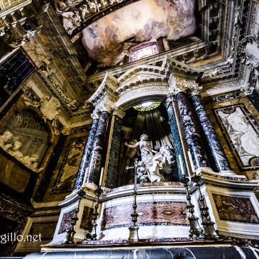 Bernini a Roma, selezione di capolavori: Estasi di Santa Teresa