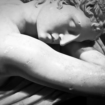 Stupore e fascino: l'ermafrodito dormiente