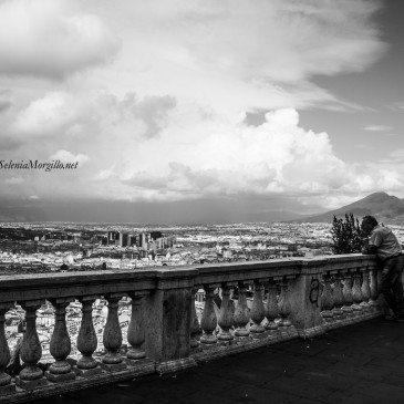Napoli, AMORE infinito.