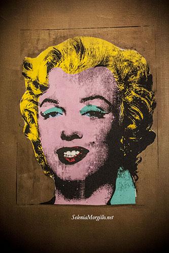 La società di massa diventa Arte: Pop-Art!