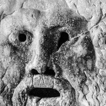 Il tombino più famoso di Roma: la Bocca della Verità!